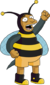 Tapped Out Unlock Bumblebee Man.png