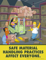 The Simpsons Safety Poster 29.png
