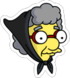 Tapped Out Nana Sophie Mussolini Icon.png