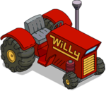 Tapped Out Willies Tractor.png