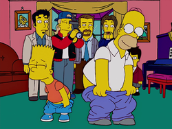 My Fair Laddy Homer Bart.png