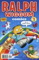 Ralph Wiggum Comics Im a comic book.png