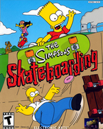 The Simpsons Skateboarding.png