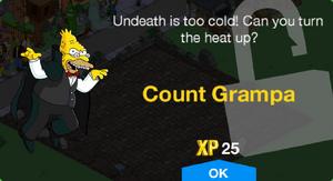 Count Grampa Unlock.png