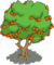 Tapped Out Orange Tree.png