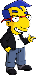 Cool Milhouse.png