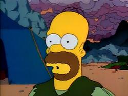 Homer HomerVsLisa.png