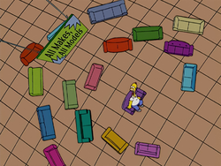 Marge's Son Poisoning couch gag.png