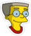 Tapped Out Rollerskate Smithers Icon.png