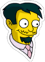 Tapped Out Dr. Nick Icon.png