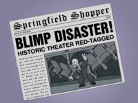 WBT - Springfield Shopper - Blimp Disaster.png