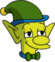 Tapped Out Happy Little Elf Leopold Icon.png