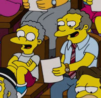Morty Szyslak - Wikisimpsons, the Simpsons Wiki