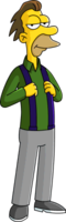 Tapped Out Unlock Lenny.png