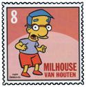 Bongo Bonus Stamp Milhouse.png