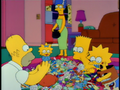 Homer and Kids Eating Candy - Treehouse of Horror II.png