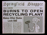 Shopper Burns to Open Recycling Plant.png