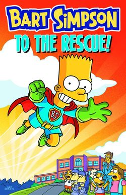 Bart Simpson to the Rescue.jpg