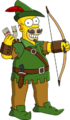 Robin Hood Homer.png