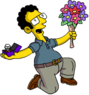 Tapped Out ArtieZiff Propose to Marge.png
