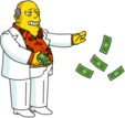 Tapped Out Cayman Island Banker Spread the Wealth.png