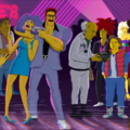 Teenage Mutant Milk-Caused Hurdles Couch Gag - Doc and Marty.png
