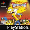 The Simpsons Wrestling Cover.jpg