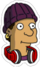 Tapped Out Chester Dupree Icon.png