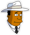 Tapped Out Mad Dr. Hibbert Icon.png