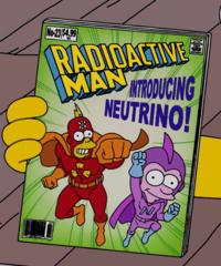 Radioactive Man Introducing Neutrino.png