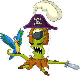 Tapped Out KangPirate Walk on Peg Tentacles.png