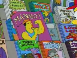 Various comics.png