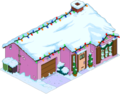 Christmas Pink House.png
