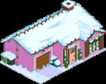 Christmas Pink House.png