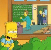 The Simpsons 2010 Mini Calendar Gag.jpg