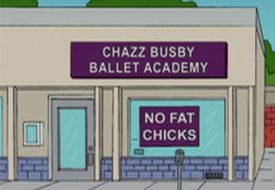 Chazz Busby Ballet Academy.png