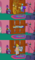 Homer Goes to Prep School couch gag.png