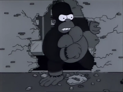King Homer (Treehouse of Horror III).png