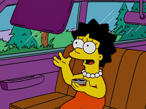 Lisa Simpson with Buttercup hairstyle.png