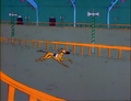 Santa's Little Helper dog race.png