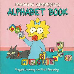 Maggie Simpson's Alphabet Book.jpg