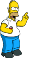 Tapped Out Homer Battle Outer Demons.png