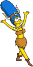 Tapped Out Marge Worship Ba'al.png