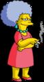 Tapped Out Patty Take Smoke Break.png