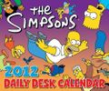 The Simpsons 2012 Daily Desk Calendar.jpg