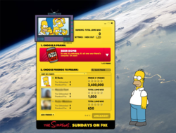 The Simpsons Unleashed desktop.png