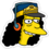 Tapped Out Conductor Otto Icon.png