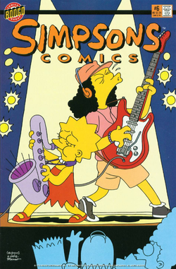 Simpsons Comics 6 (Front Cover).png