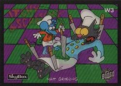 W3 Itchy & Scratchy Knife (Skybox 1994) front.jpg
