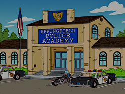 Springfield Police Academy.png